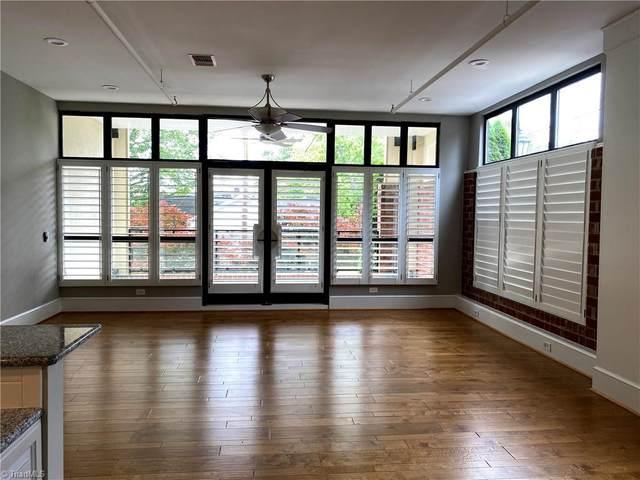 407 F Street, North Wilkesboro, NC 28659 (MLS #979525) :: Ward & Ward Properties, LLC