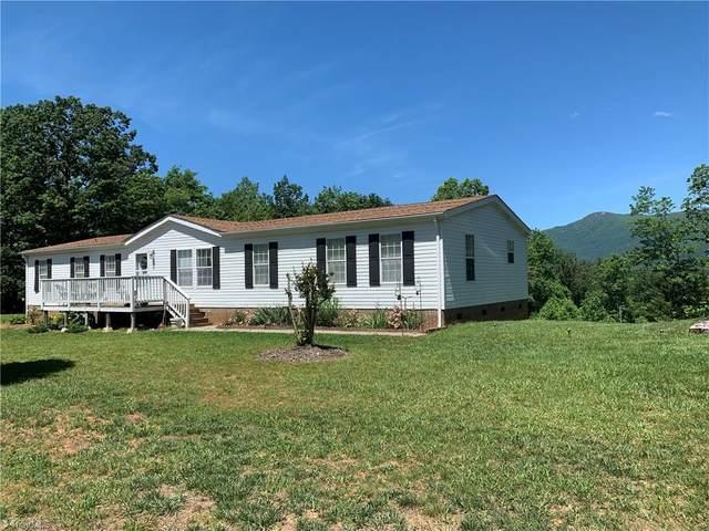 109 Mallard Pond Lane, Mount Airy, NC 27030 (MLS #979566) :: Ward & Ward Properties, LLC