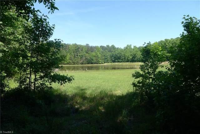 30 Ashcroft Drive #30, Reidsville, NC 27320 (MLS #979587) :: Berkshire Hathaway HomeServices Carolinas Realty
