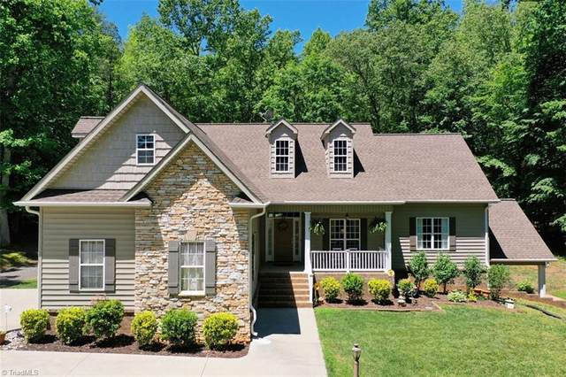 434 Rabbit Farm Trail, Advance, NC 27006 (#979629) :: Premier Realty NC