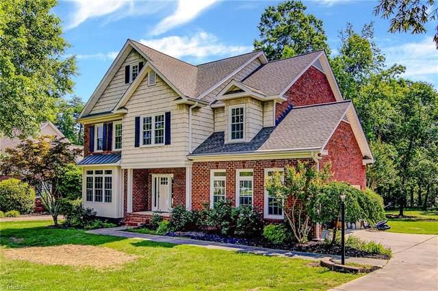 4014 Braddock Road, High Point, NC 27265 (MLS #979649) :: Ward & Ward Properties, LLC