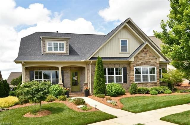 5559 Windflower Road, Winston Salem, NC 27106 (MLS #979685) :: Berkshire Hathaway HomeServices Carolinas Realty