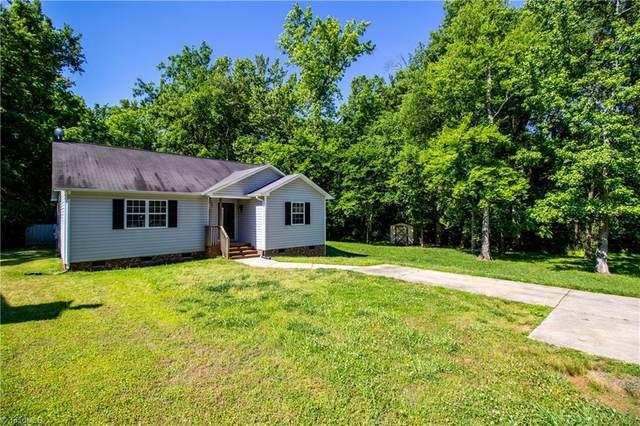 1106 Alamance Church Road, Greensboro, NC 27406 (MLS #979725) :: Berkshire Hathaway HomeServices Carolinas Realty