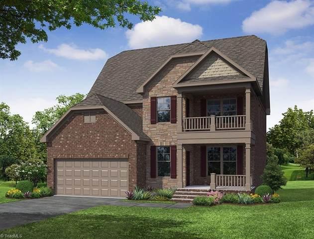 5906 Bedstone Drive, Greensboro, NC 27455 (MLS #979825) :: Berkshire Hathaway HomeServices Carolinas Realty