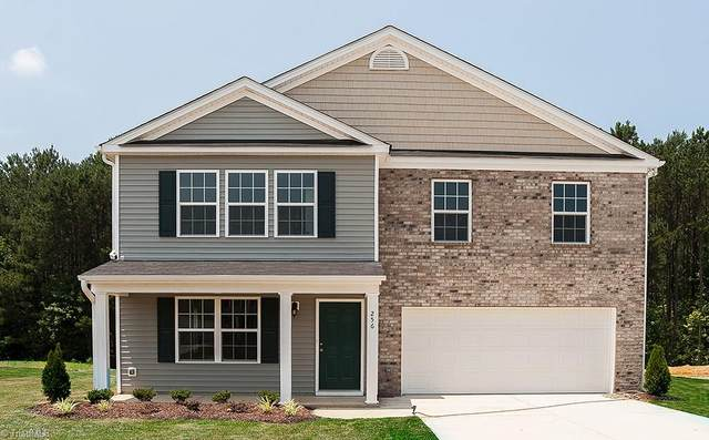 959 Bosemon Street #61, Rural Hall, NC 27045 (#979866) :: Premier Realty NC