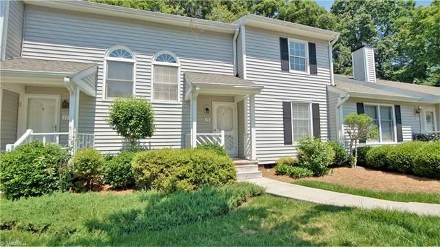 15 Appletree Lane, Greensboro, NC 27455 (MLS #979956) :: Berkshire Hathaway HomeServices Carolinas Realty