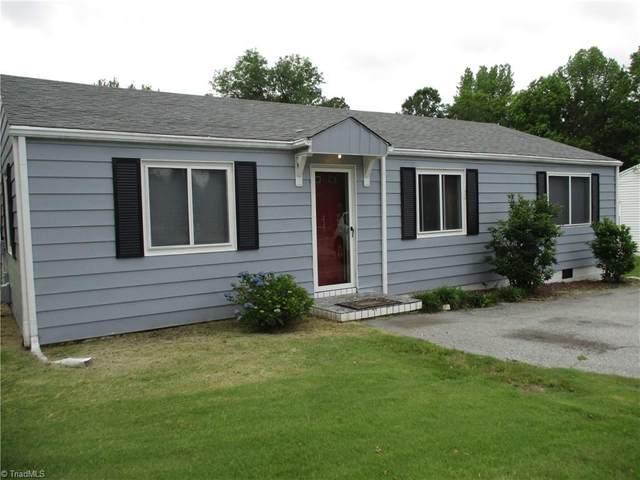 1302 Ryegate Drive, Pleasant Garden, NC 27313 (MLS #979959) :: Ward & Ward Properties, LLC