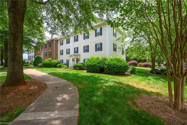 292 Town Park Drive #201, Advance, NC 27006 (MLS #979983) :: HergGroup Carolinas | Keller Williams
