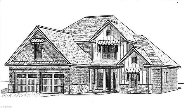 5773 Cedarmere Drive, Winston Salem, NC 27106 (MLS #979990) :: Berkshire Hathaway HomeServices Carolinas Realty