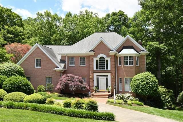 1108 Glousman Road, Winston Salem, NC 27104 (MLS #980104) :: Berkshire Hathaway HomeServices Carolinas Realty