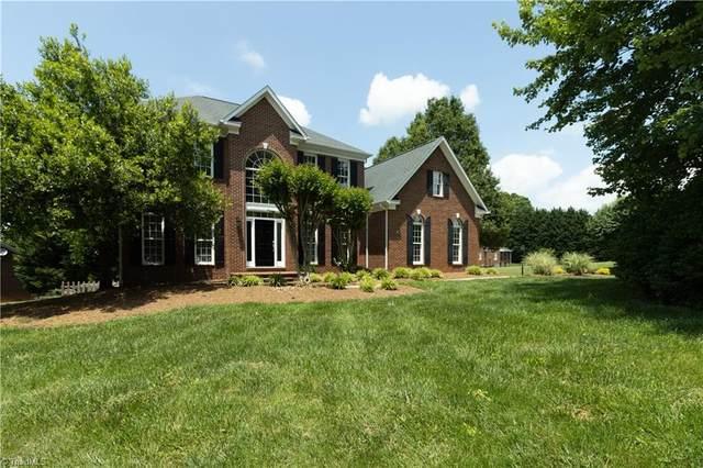 3800 Pinetop Road, Greensboro, NC 27410 (#980150) :: Premier Realty NC