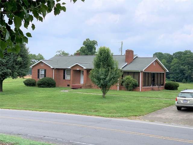 2723 Clingman Road, Ronda, NC 28670 (MLS #980240) :: Ward & Ward Properties, LLC