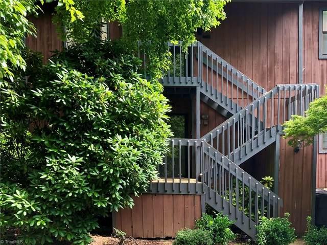 801 Aspen Trail, Winston Salem, NC 27106 (MLS #980252) :: Berkshire Hathaway HomeServices Carolinas Realty