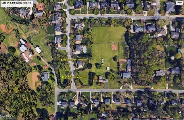 5 Surrey Path Trail, Winston Salem, NC 27104 (MLS #980260) :: Ward & Ward Properties, LLC