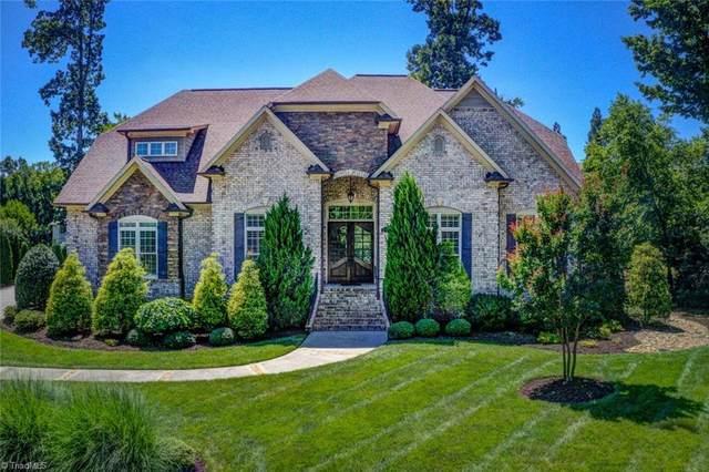 2923 Wynnewood Drive, Greensboro, NC 27408 (MLS #980538) :: Ward & Ward Properties, LLC