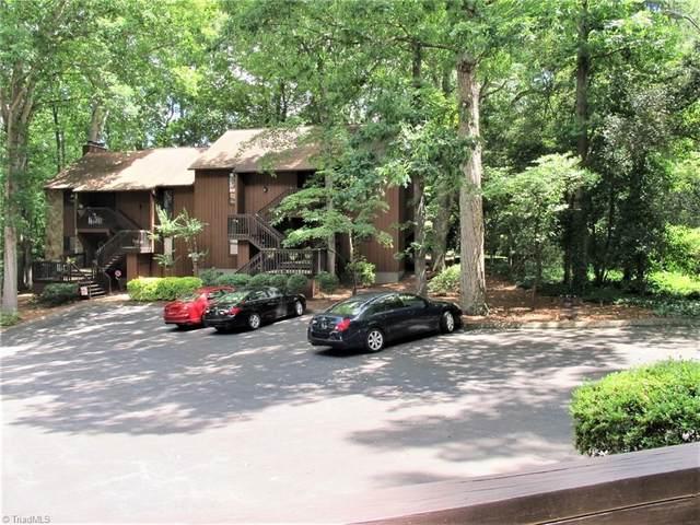 167 Cedar Lake Trail, Winston Salem, NC 27104 (MLS #980650) :: Berkshire Hathaway HomeServices Carolinas Realty