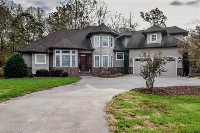 795 Saint Andrews Road, Statesville, NC 28625 (MLS #980662) :: Ward & Ward Properties, LLC