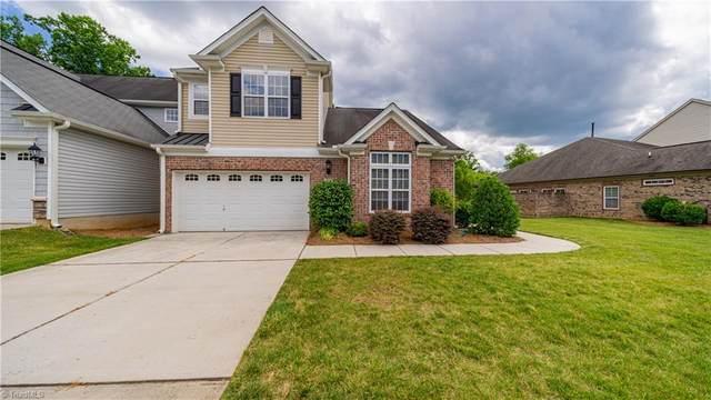 4831 Sterling Brooke Lane, Winston Salem, NC 27103 (MLS #980742) :: Berkshire Hathaway HomeServices Carolinas Realty