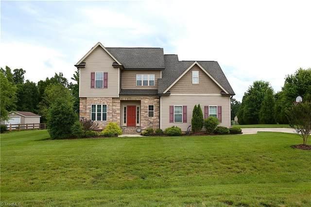 115 Still Poplar Place, Reidsville, NC 27320 (MLS #980913) :: Ward & Ward Properties, LLC