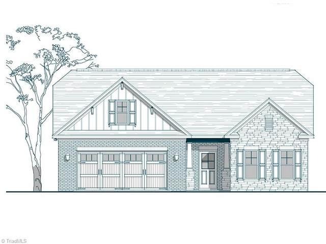 1473 Brockton Lane, Winston Salem, NC 27106 (MLS #980967) :: Berkshire Hathaway HomeServices Carolinas Realty