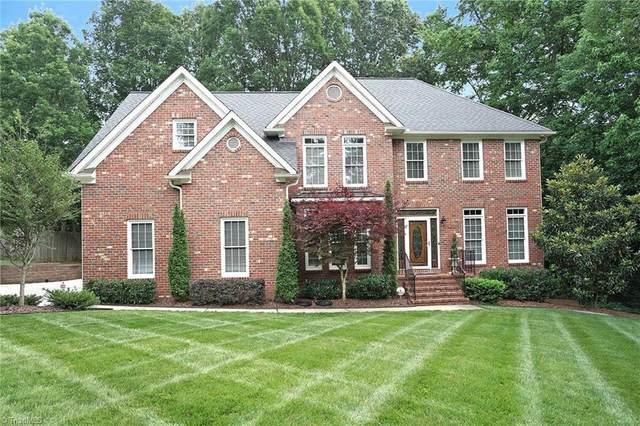 1810 Brassfield Road, Greensboro, NC 27410 (MLS #980983) :: Ward & Ward Properties, LLC