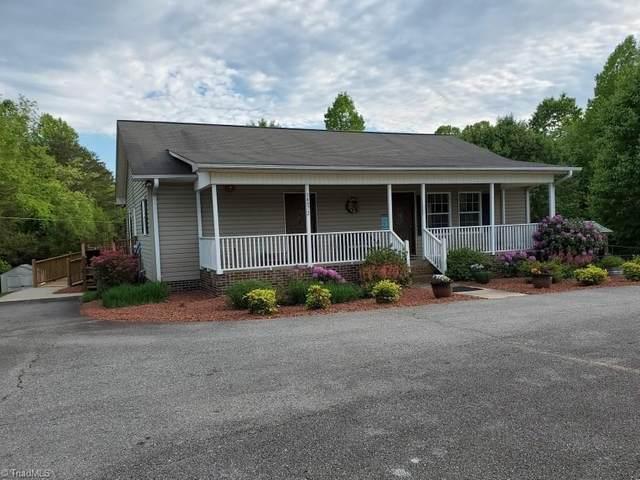 14072 Elkin Highway 268, Ronda, NC 28670 (MLS #981100) :: Ward & Ward Properties, LLC