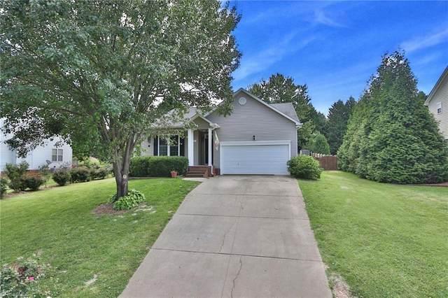 237 Northridge Drive, King, NC 27021 (MLS #981119) :: Team Nicholson