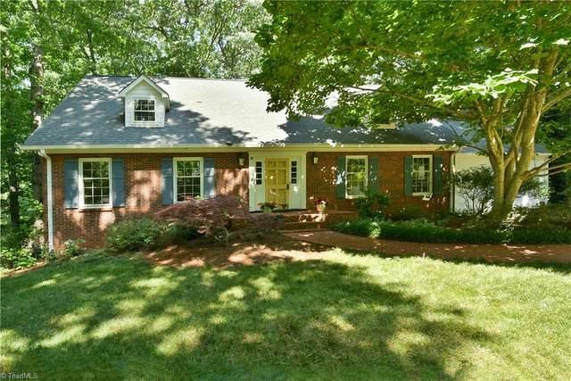 5137 River Chase Ridge, Winston Salem, NC 27104 (MLS #981212) :: Ward & Ward Properties, LLC
