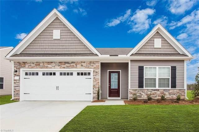 110 Luray Lane, Mebane, NC 27302 (MLS #981247) :: Ward & Ward Properties, LLC