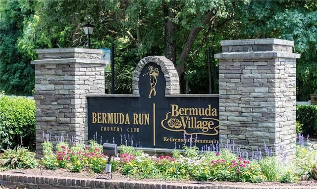 3304 Bermuda Village Drive, Bermuda Run, NC 27006 (MLS #981388) :: Berkshire Hathaway HomeServices Carolinas Realty