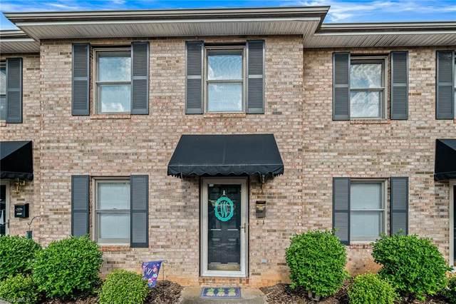 1812 N Main Street, Mount Airy, NC 27030 (MLS #981502) :: Berkshire Hathaway HomeServices Carolinas Realty