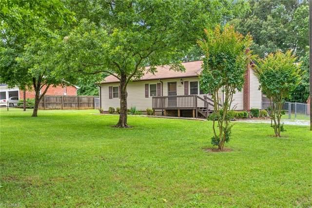 1781 Greendale Road, Archdale, NC 27263 (#981527) :: Premier Realty NC