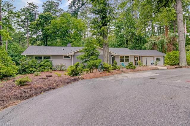264 Knollwood Street, Winston Salem, NC 27104 (MLS #981532) :: Berkshire Hathaway HomeServices Carolinas Realty