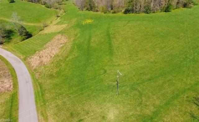 0 Hawks Nest Trail, Purlear, NC 28665 (MLS #981615) :: Greta Frye & Associates | KW Realty Elite