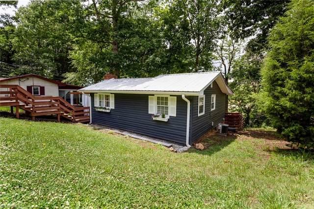 1282 Riverview Boulevard, Lexington, NC 27292 (#981618) :: Premier Realty NC