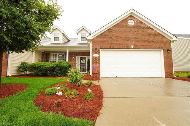 103 Maryland Drive, Thomasville, NC 27360 (MLS #981695) :: HergGroup Carolinas   Keller Williams