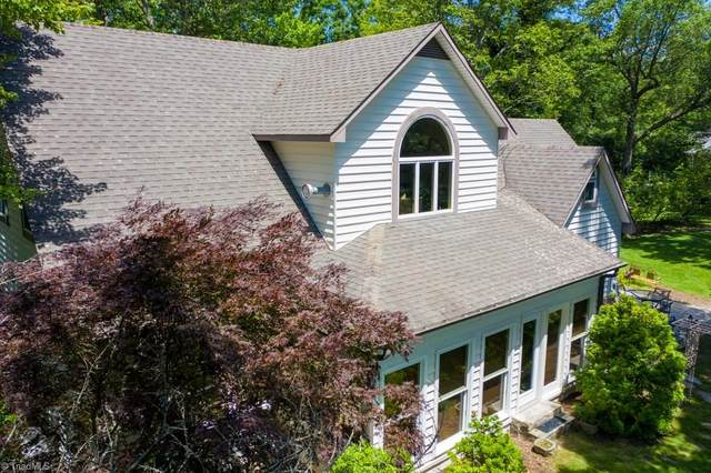 148 Troon Avenue, Roaring Gap, NC 28668 (MLS #981701) :: Greta Frye & Associates | KW Realty Elite