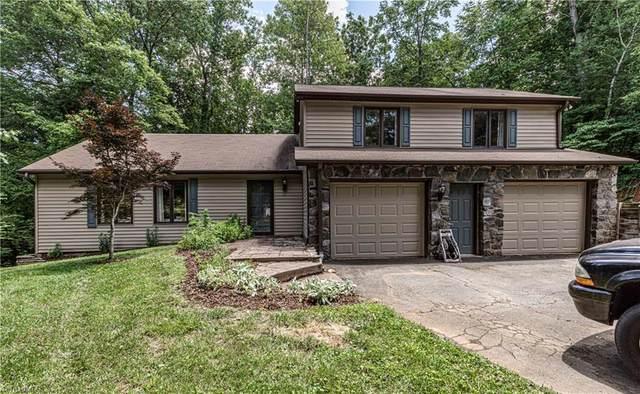 8057 Deverow Court, Lewisville, NC 27023 (MLS #981715) :: Berkshire Hathaway HomeServices Carolinas Realty