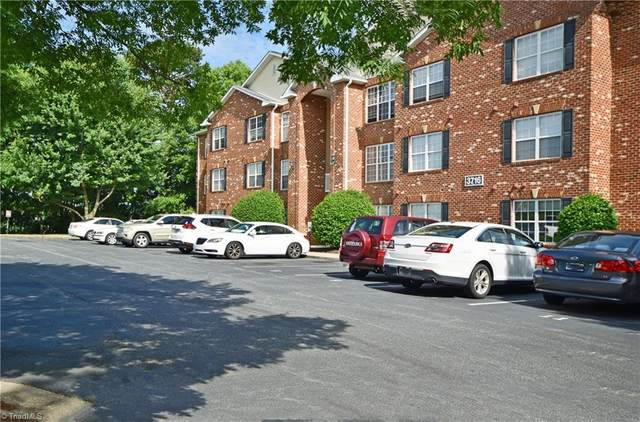 3716 Cotswold Avenue S, Greensboro, NC 27410 (MLS #981746) :: Berkshire Hathaway HomeServices Carolinas Realty