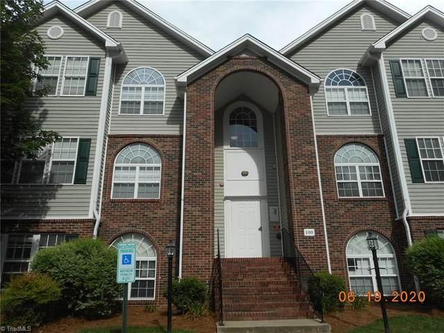 133 Scholastic Court, Winston Salem, NC 27106 (MLS #981753) :: Berkshire Hathaway HomeServices Carolinas Realty