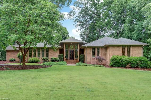 337 Maplewood Drive, Eden, NC 27288 (MLS #981760) :: Berkshire Hathaway HomeServices Carolinas Realty