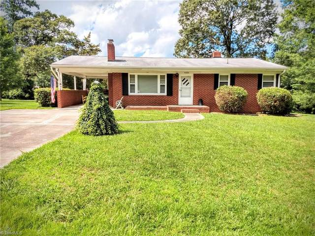 4020 Knollwood Drive, Archdale, NC 27263 (MLS #981796) :: Berkshire Hathaway HomeServices Carolinas Realty