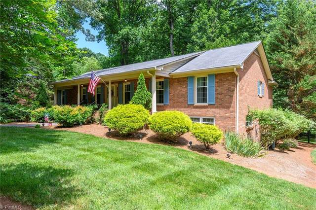 592 Barkworth Road, Clemmons, NC 27012 (MLS #981875) :: Berkshire Hathaway HomeServices Carolinas Realty