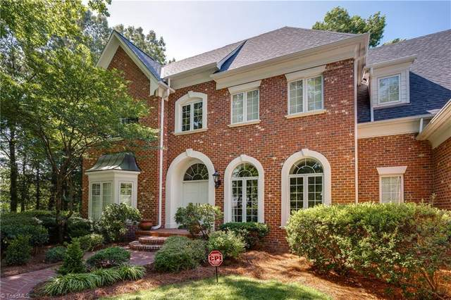 1101 Sunset Drive, Greensboro, NC 27408 (MLS #981900) :: Greta Frye & Associates | KW Realty Elite