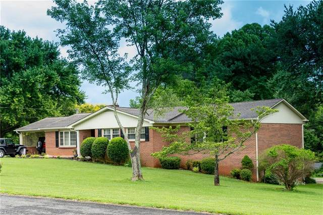240 Michael Drive, Dobson, NC 27017 (#982069) :: Premier Realty NC