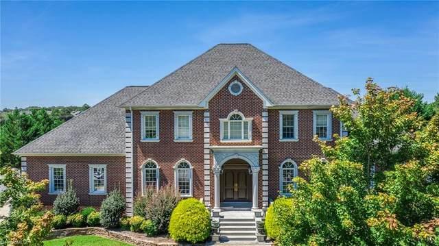 408 Truitt Drive, Elon, NC 27244 (MLS #982097) :: Elevation Realty