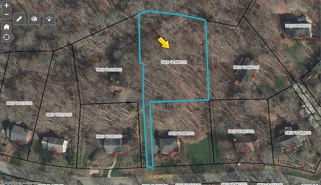 311 Beechcliff Court, Winston Salem, NC 27104 (MLS #982111) :: Berkshire Hathaway HomeServices Carolinas Realty