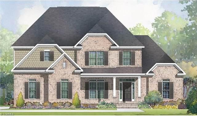 125 Gentry Farms Place, King, NC 27021 (MLS #982128) :: Greta Frye & Associates | KW Realty Elite