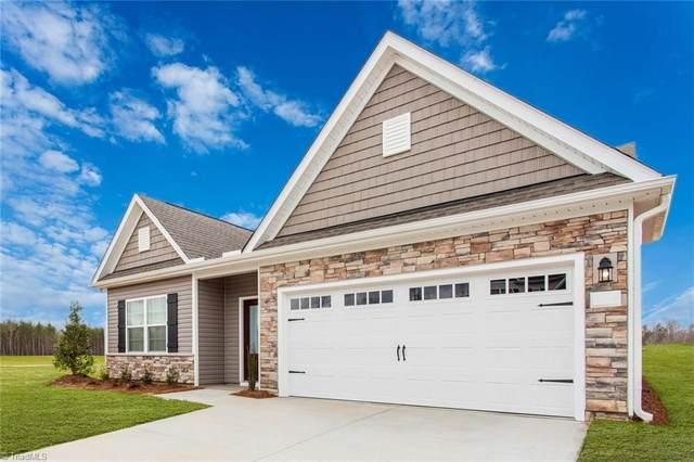 652 Southwick Place, Mebane, NC 27302 (MLS #982132) :: Ward & Ward Properties, LLC