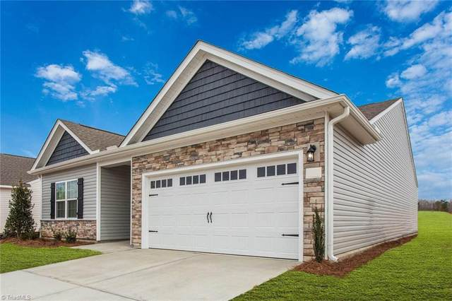 650 Southwick Place, Mebane, NC 27302 (MLS #982146) :: Berkshire Hathaway HomeServices Carolinas Realty